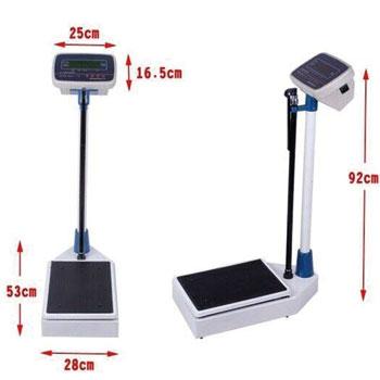 医用机械体重秤